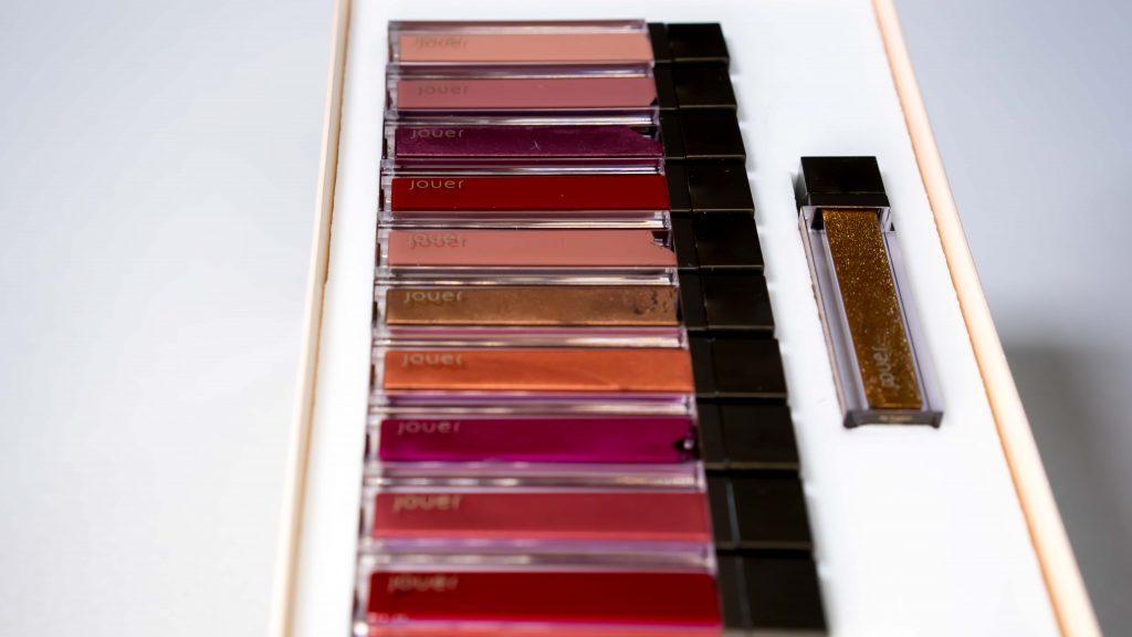 Jouer - Lipsticks